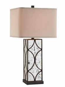Stein World Lamp from Tyndall Furniture in Charlotte, NC