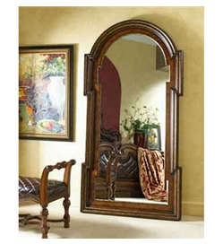 Mirror from Tyndall Furniture