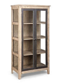 Bookcase from Tyndall Furniture in Charlotte, NC