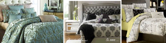 Tyndall Furniture Comforters